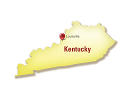 Pull-A-Part locations in Kentucky