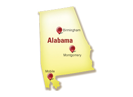 Pull-A-Part locations in Alabama
