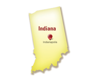 Pull-A-Part locations in Indiana
