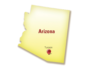 Pull-A-Part locations in Arizona