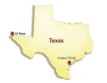 Pull-A-Part locations in Texas