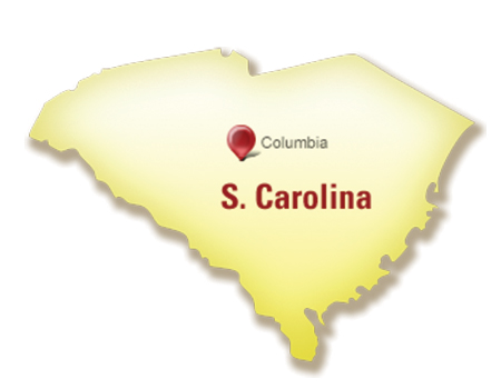 Pull-A-Part locations in South Carolina