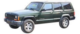 Buy used Jeep parts at Pull-A-Part